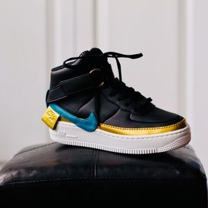 NEW Nike AF1 Jester High XX Sneakers Sz 7.5